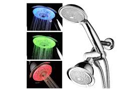 10 Best LED <b>Shower Heads</b> - Review and Buying Guide