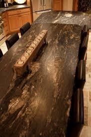 Titanium Granite Kitchen Leathered Titanium Granite Kitchen Island Kitchen Open Plan
