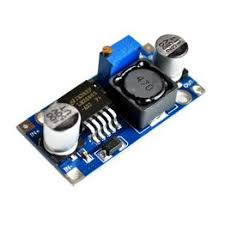 <b>LM2596 DC</b>-<b>DC</b> Step-down Power Supply Module 3A <b>Adjustable</b> ...