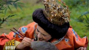 Horrible Histories <b>ancient Chinese</b> cuisine skit sparks controversy in ...