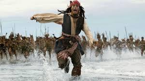 Johnny Depp Visits Children's Hospital Dressed as <b>Jack Sparrow</b> ...