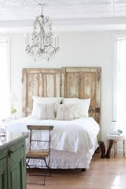 bedroom wonderful wooden bed ideas and cute small bedside table design plus adorable steel chandelier bedroomlicious shabby chic bedrooms