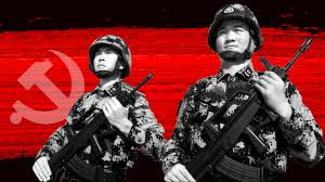 Xi's China: Command and control