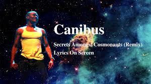 Canibus master thesis album FC