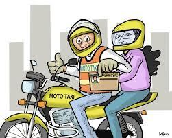 Resultado de imagem para Dia do Mototaxista SP