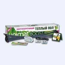 <b>Теплый пол Unimat</b> Boost - 1 м.п / HRS-B100 купить по цене 2818 ...