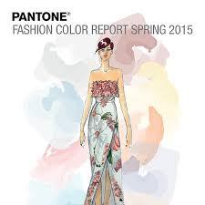 Pantone <b>Fashion Color</b> Report Spring 2015