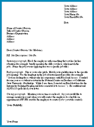 address cover letter how to address cover letter unknown recipient who you address how to address cover letter