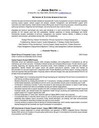 click here to download this system administrator resume template    click here to download this system administrator resume template  http