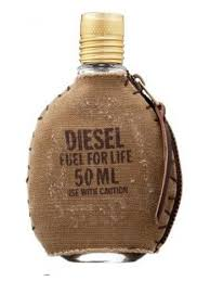 <b>Fuel for Life</b> Homme <b>Diesel</b> cologne - a fragrance for men 2007