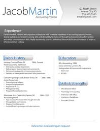 resume templates  microsoft word   resume template 1