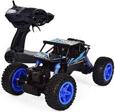 LIUQIAN Remote Control Car Bigfoot <b>Children's</b> Toy Electric ...