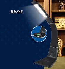 Светодиодные <b>настольные</b> светильники TLD-565, <b>TLD</b>-<b>566</b> и ...