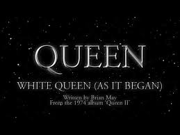 <b>Queen</b> - White <b>Queen</b> (As It Began) (Official Lyric Video) - YouTube