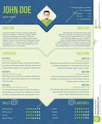 modern resume template resume examples sample of modern resume modern curriculum cv resume template design stock vector image modern resume template word modern resume
