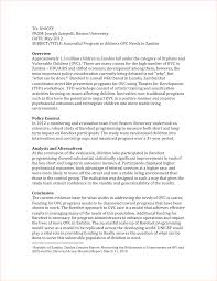 3 policy memo samplereport template document report template policy memo sample 2 jpg