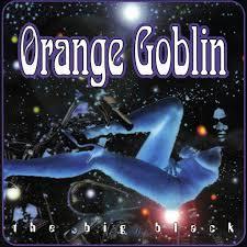 <b>Orange Goblin: The</b> Big Black - Music on Google Play