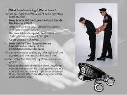 "「On June 13, 1966, the Supreme Court rules in Miranda v. Arizona,""」の画像検索結果"