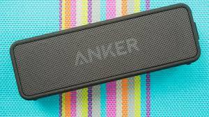 <b>Anker SoundCore 2</b> review: A good, cheap wireless speaker - CNET