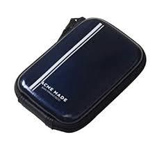 Acme Made Sleek Camera Case - Navy Stripe ... - Amazon.com