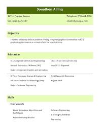 cover letter resume freshers format freshers resume cover letter best resume templates for freshers it professionalresume freshers format extra medium size