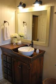 cabinets double sink decorating diy bathroom vanity with vessel sink kitchen is listed in our