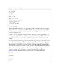 example of full block letters cover letter templates cover business letter