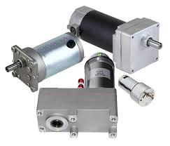 Parallel Shaft <b>DC Gear Motors</b> (12 & 24 VDC) - Allied Motion
