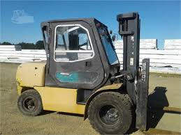 KOMATSU <b>FD45</b> For Sale - 4 Listings | MachineryTrader.com - Page ...