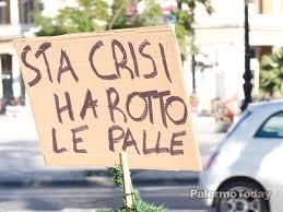 Risultati immagini per crisi