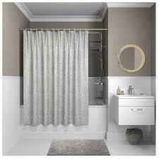 <b>Штора для ванной IDDIS</b> Decor D01P118i11 180х180 — купить по ...