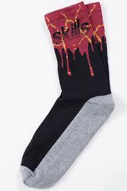 <b>Носки SKILLS</b> Lava Черные