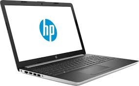 "15.6"" Ноутбук <b>HP 15</b>-<b>dw0000ur</b> (6PC91EA), <b>серебристый</b>"