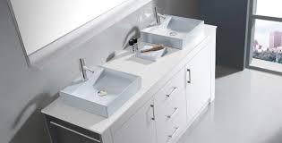 automatic sensor faucet contemporary bathroom sink