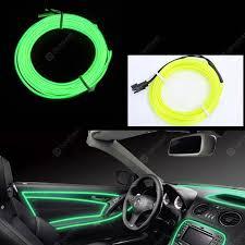 <b>Gocomma</b> Cool Waterproof LED Strip Light Wire Tube Neon Light ...