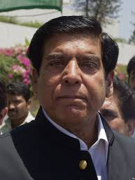 Pak SC Issues Contempt Notice to Raja Pervez Ashraf - raja_pervez_ashraf_1364472199_540x540
