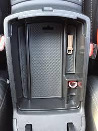 Коробка для мелочей в <b>подлокотник</b>, Sportage <b>QL</b> — KIA Sportage ...