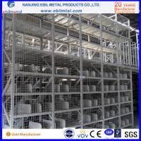 buy cheap galvanized metal mezzanine floor rack with steel grate floor product bar grate mezzanine floor