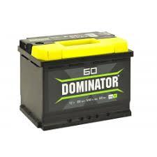 Отзывы о Автомобильный аккумулятор BatBaza <b>Dominator</b> 60 А/ч
