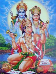 ராமாயணம் கேட்க அனுமனும் வருவார்