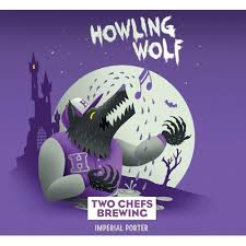 <b>Howling Wolf</b> - Two Chefs Brewing - Untappd
