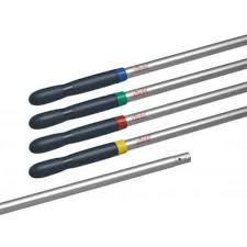 <b>Алюминиевая</b> ручка для МОП VILEDA 150 см, арт. 506267