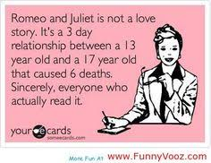 Romeo and Juliet Quotes <3 on Pinterest | Romeo And Juliet ... via Relatably.com