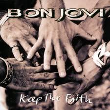 <b>Bon Jovi</b> Vinyl Records <b>180</b>-220 gram Special Attributes for sale ...