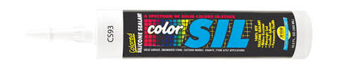 100% <b>Silicone Sealant</b> in Over 300 Solid <b>Colors</b> | <b>Color</b> Rite, Inc.