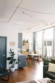 beautiful bohemian loft apartment apartment lighting ideas