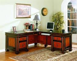 before planning for building a home office some negative issues should be anticipated first building an office desk