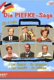 Die Piefke Saga (1990) Die Animation