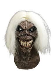 <b>Iron Maiden</b> - <b>Killers</b> Mask