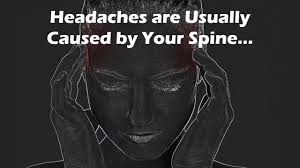 <b>New</b> Research: Your <b>Spine Posture</b> Causes Headaches - Regenexx